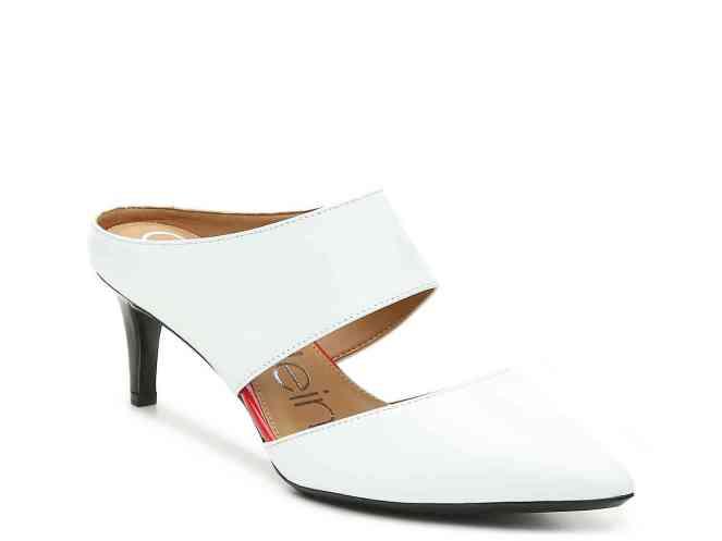 calvin klein shoe